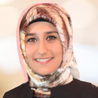 Fatma Albay