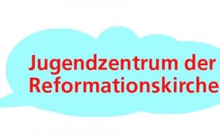 Jugendzentrum Reformationskirche Projekthelden
