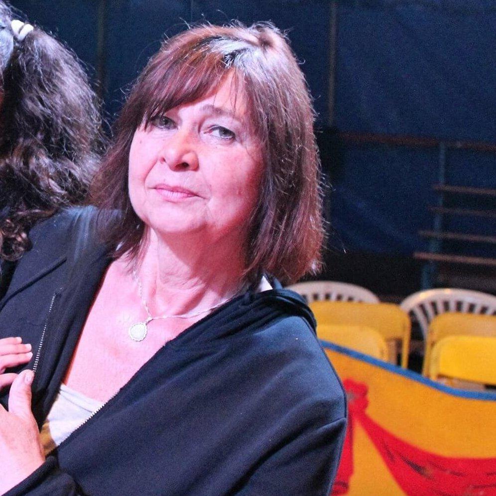 </p> <h2><strong>Marianne Bouguettaya</strong></h2> <p>